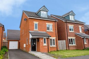Jackwood Close, Goose Green, Wigan, WN3 5DD
