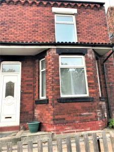 Room 4 , Beech Hill Avenue, Wigan, WN6 7RP