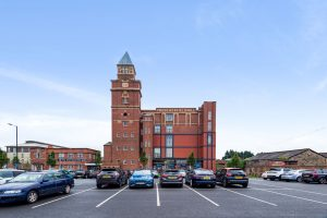 Trencherfield Mill, Heritage Way, Wigan, WN3 4DU