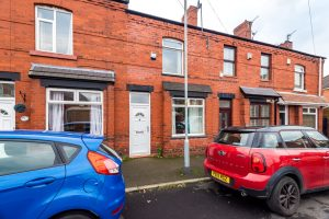 Third Avenue, Springfield, Wigan, WN6 7BE