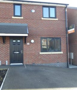 Alfred Street, Lower Ince, Wigan, WN3 6JF
